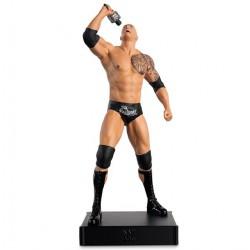WWE: The Rock 1:16 Scale Resin Figurine