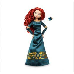 Disney Merida Brave Classic Doll