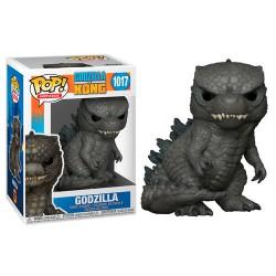 Funko Pop 1017 Godzilla, Godzilla vs Kong