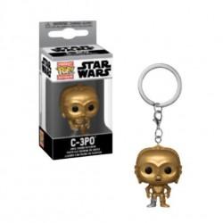 Pocket Pop! Keychain: Star Wars - C-3PO