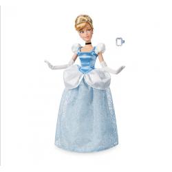 Disney Cinderella Classic Doll