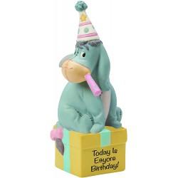 Precious Moments Today Is Eeyore's Birthday!