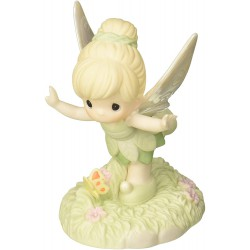 Precious Moments Believe You Can Fly Tinker Bell