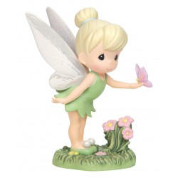 Precious Moments Wings of Wonder Tinker Bell