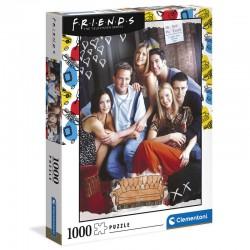 Friends Puzzle 1000pcs