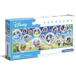 Disney Classic Panorama puzzle 1000pcs