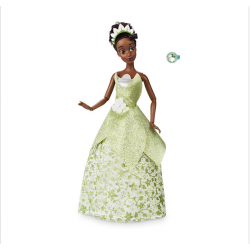 Disney Tiana The Princess & The Frogg Classic Doll