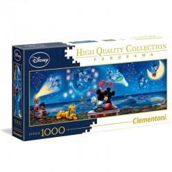 Disney Mickey and Minnie Panorama puzzle 1000pcs