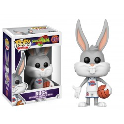 Funko Pop 413 Bugs Bunny, Space Jam