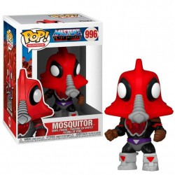 Funko Pop 996 Mosquitor, Masters Of The Universe
