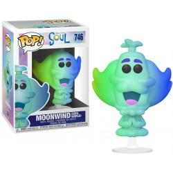 Funko Pop 746 Moonwind (Soul World), Soul
