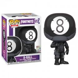 Funko Pop 612 8-Ball, Fortnite