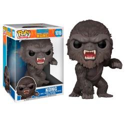 Funko Pop 1016 Super Sized Kong, Godzilla Vs. Kong