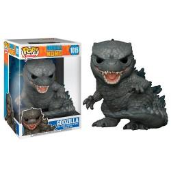 Funko Pop 1015 Super Sized Godzilla, Godzilla Vs. Kong