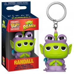 Pixar Pocket POP! Vinyl Keychains 4 cm Alien as Randall , Toy Story Alien Remix