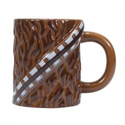 Star Wars: Chewbacca Shaped Mug
