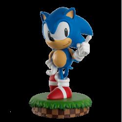 Sonic the Hedgehog: Sonic 1:16 Scale Figurine