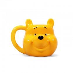 Disney: Winnie the Pooh - Winnie Shaped Mug