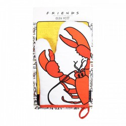 Friends: Lobster Oven Mitt