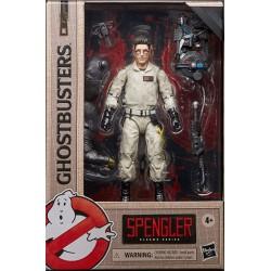 Spengler, Ghostbusters Plasma Series Figures