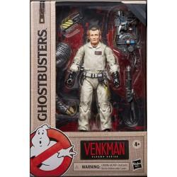 Venkman, Ghostbusters Plasma Series Figures