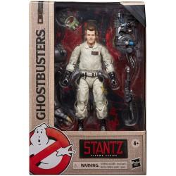 Stantz, Ghostbusters Plasma Series Figures