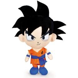 Dragon Ball Super Goku Black Plush