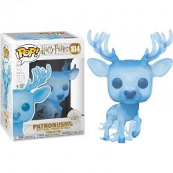 Funko Pop 104 Harry Potter (Patronus)