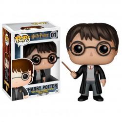 Funko Pop 01 Harry Potter