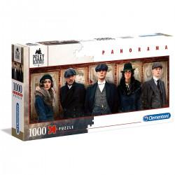 Peaky Blinders Panorama puzzle 1000pcs