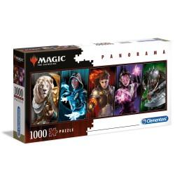 Magic The Gathering Panorama puzzle 1000pcs
