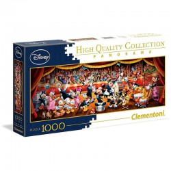 Disney Orchestra Panorama puzzle 1000pcs