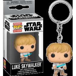 Star Wars Pocket POP! Vinyl Keychain 4 cm Luke Skywalker