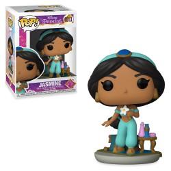 Funko Pop 1013 Jasmine, Aladdin