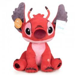 Disney Leroy Plush with Sound, Lilo & Stitch