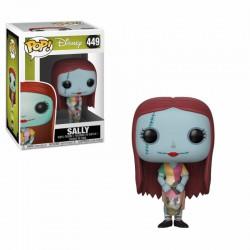 Funko Pop 449 Sally, The Nightmare Before Christmas