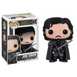 Funko Pop 07 Jon Snow, Game Of Thrones