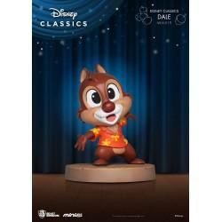 Disney Classic Series Mini Egg Attack Dale Figure 8 cm