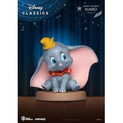 Disney Classic Series Mini Egg Attack Dumbo Figure 8 cm