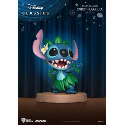 Disney Classic Series Mini Egg Attack Stitch Figure 8 cm