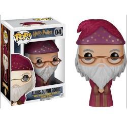 Funko Pop 04 Albus Dumbledore, Harry Potter