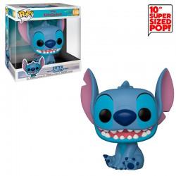 Funko Pop 1046 Supersized Stitch, Lilo & Stitch