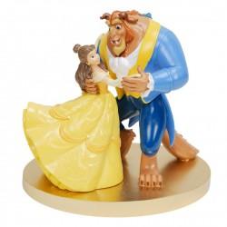 Disney Beauty and The Beast Figurine