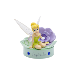 Disney Tinker Bell Birthday Sculpture - September