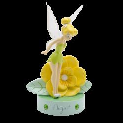 Disney Tinker Bell Birthday Sculpture - August