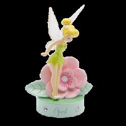 Disney Tinker Bell Birthday Sculpture - April