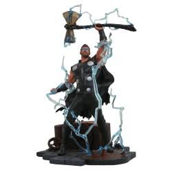 Avengers Infinity War Marvel Gallery PVC Statue Thor 23 cm