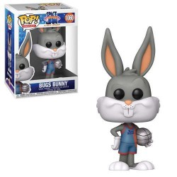 Funko Pop 1060 Bugs Bunny, Space Jam 2