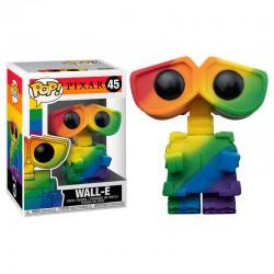 Funko Pop 45 Wall-E, Pixar Pride