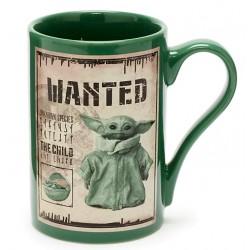 Disney Grogu Mug, Star Wars: The Mandalorian